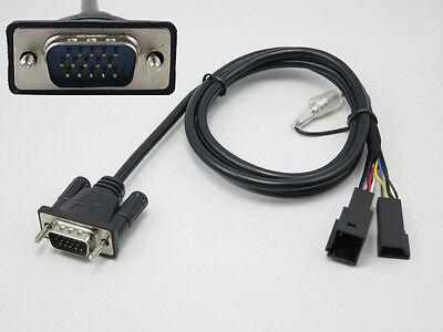 Schimbtoarele de cd auto in romn este simplu s cumprai ebay 3pin6pin wire for yatour bmw04 m05m06new interfacem07 sciox Gallery