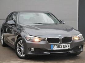 2013 BMW 3 Series 2.0 320d EfficientDynamics Business Edition (s/s) 4dr