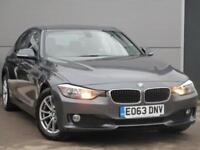2013 BMW 3 Series 2.0 320d EfficientDynamics Business Edition (s/s) 4dr