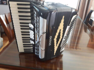 Accordion Iorio