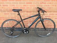 Specialized Sirrus sport 2013 hybrid bike (small frame)