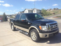 2009 Ford F-150 King Ranch (Leather/Loaded)