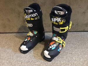 Salomon SPK Ski Boots