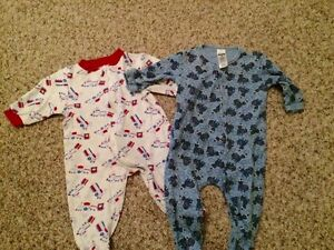 Baby Boy outfits 0-3 months  Peterborough Peterborough Area image 3