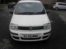 Fiat Panda 1.1 Active ECO 2009 ONLY 38600 Mls £30 Tax MOT 8/1/19 Clean