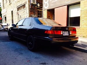 ** TOYOTA CAMRY LE 2001 **