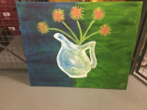 Painting - not professional