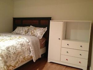Room for rent St Vital–female ONLY(near University of Manitoba)