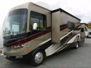 Buy Or Sell Rvs Amp Motorhomes In Canada Used Cars