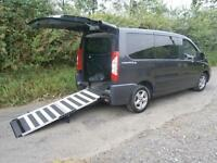2013 Peugeot Expert Tepee 2.0 HDi L1 98 Comfort 5dr 6 SEAT WHEELCHAIR ACCESSI...
