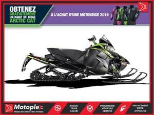 2019 Arctic Cat ZR 9000 Thundercat (137) iACT Turbo