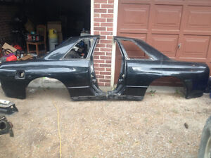 1993 skyline GTR r32 pearl black parts Stratford Kitchener Area image 1