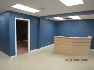 N. Waterloo SHOP & OFFICES, A/C, Hi tech, Software, Assembly Kitchener / Waterloo Kitchener Area image 2