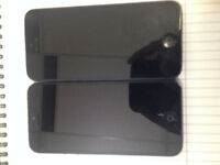 store sale Iphone 5G 16/64GB $280-$340