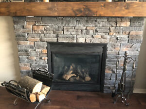 Fireplace Tool Accessories