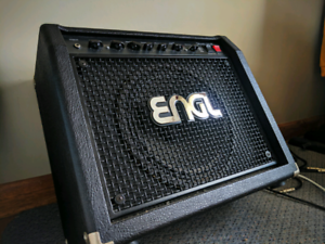 Wanted: ENGL Thunder 50 Reverb