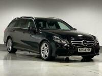 2015 Mercedes-Benz E Class E220 BlueTEC AMG Line Premium 5dr 7G-Tronic ESTATE Di