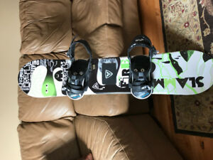Firefly Snowboard (Youth)