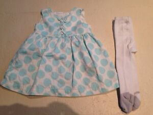 12-18 month Carters Dress