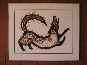 INDIGENOUS AND CANADIAN ART