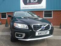 2011 Volvo XC70 2.4 D5 SE Lux Geartronic AWD 5dr Estate Diesel Automatic