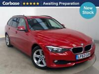 2013 BMW 3 SERIES 318d SE 5dr Touring