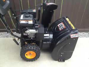 Costco Buy Or Sell A Snowblower In Canada Kijiji