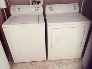 Excellent washer/Dryer deal!!