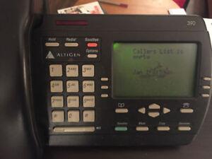 Vista telephone large screen mts phone