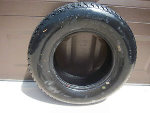 Firestone P205/75 R14 Steel Belted Radial 721 M+S Tire