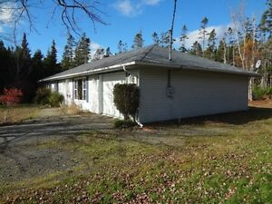 One Level Living With Attached Garage For Sale