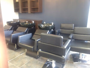 Well furnished high end hair salon Kitchener / Waterloo Kitchener Area image 7