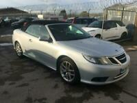 2008/58 Saab 9-3 1.8t Convertible Vector px to clear