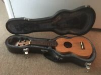 Tanglewood Ukelele with case