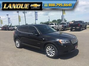 2012 BMW X3 Drive35i  WOW!!! CHECK OUT THIS AMAZING PRICE!!! Windsor Region Ontario image 10