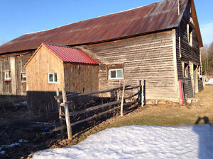100 Acre Horse farm in Elgin with 1834 stone house West Island Greater Montréal image 11