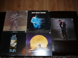 LP Records Vinyl