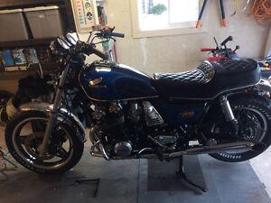 Mint 1982 Honda CB900 Custom