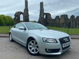image for 2008 Audi A5 2.0T FSI 180 2dr [Start Stop] [Non Leather] COUPE Petrol Manual