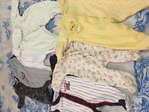 Vêtements bébé garçon 0-3 mois