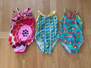 Vêtements filles 0-24 mois