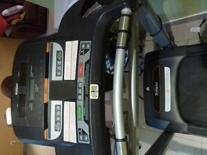 exerciseur de marche Tempo model 632T