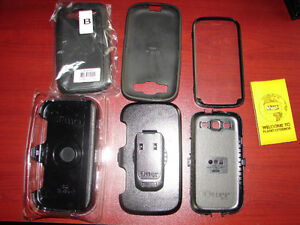 OtterBox Galaxy S3 Defender Series Case
