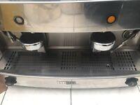 espresso machine ibertal