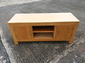 Solid wood TV stand TV unit TV cabinet - can deliver