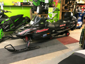 Used Snowmobile 2006 Arctic Cat Panther Touring