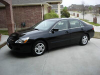 2005 Honda Accord EXL- Mint, FULLY LOADED ** TOP OF THE LINE.