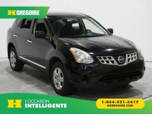2011 Nissan Rogue S AUTO A/C GR ELECT BLUETOOTH