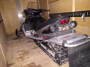 Wanting to trade my 2 Yamaha RX Warroira Kitchener / Waterloo Kitchener Area image 2