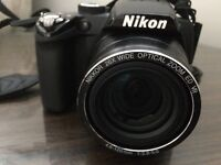 [PRICE REDUCED] Barely used, brand new Nikon for sale